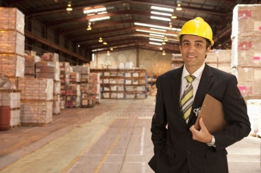 Warehouse management is one of the most important factors influencing how your business is perceived.