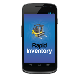 Rapid Inventory on Mobile